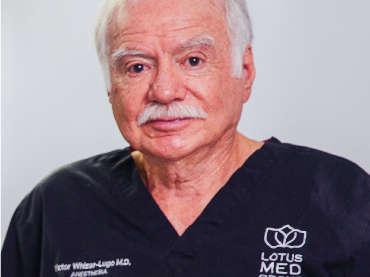 Dr. Víctor Whizar-Lugo