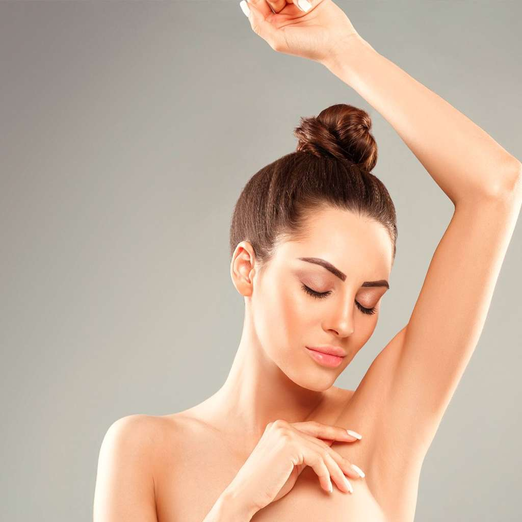 12 Laser hair removal
