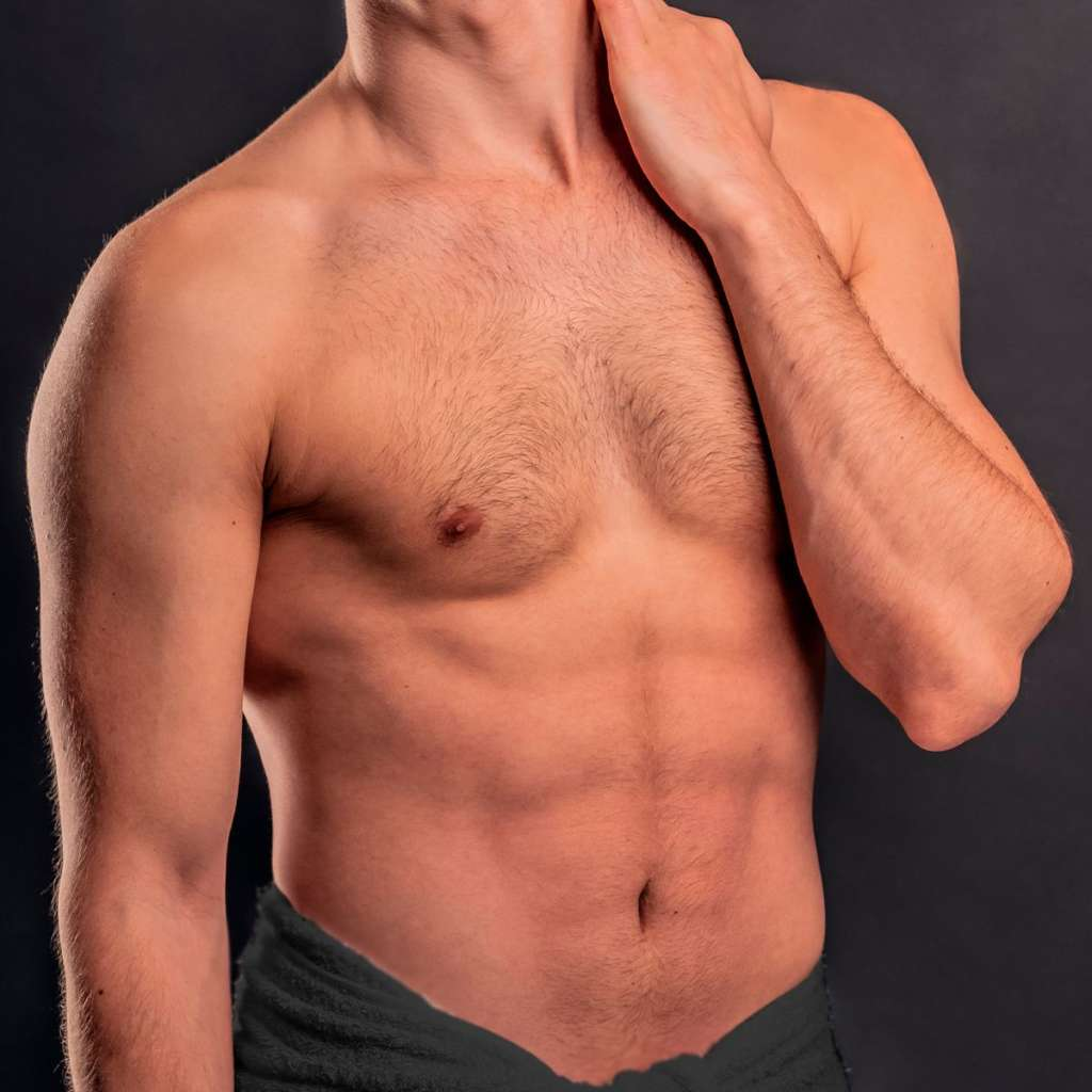 Fat Grafting Procedures For Men