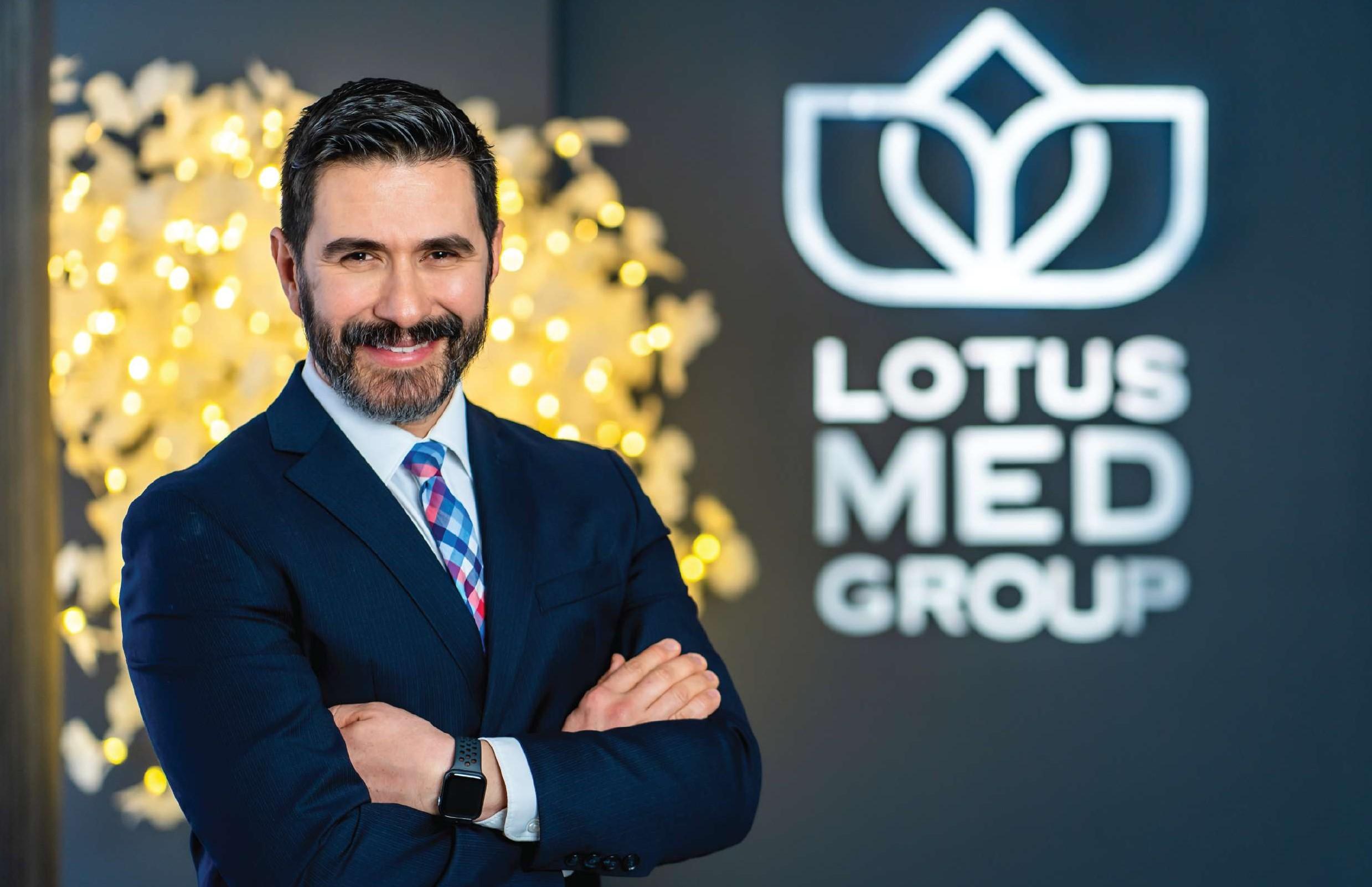 Dr. Campos Leon